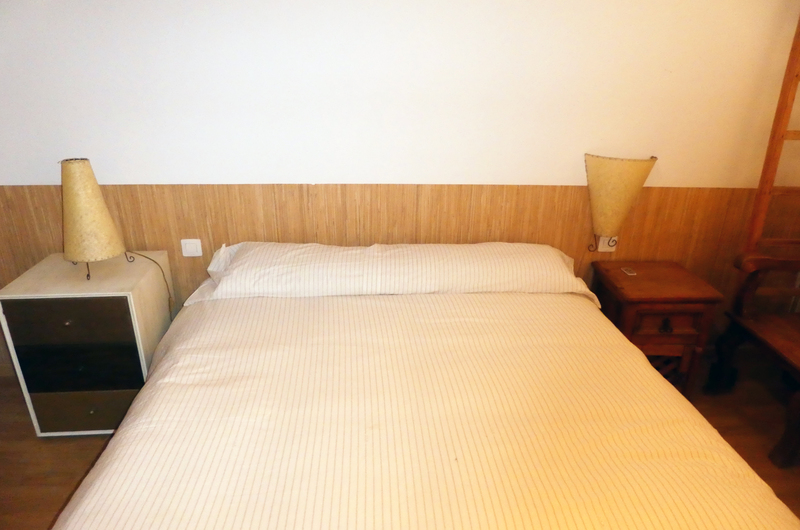 Apartamentos Biescas 300010