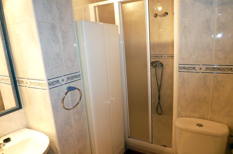 Apartamentos Biescas 300011