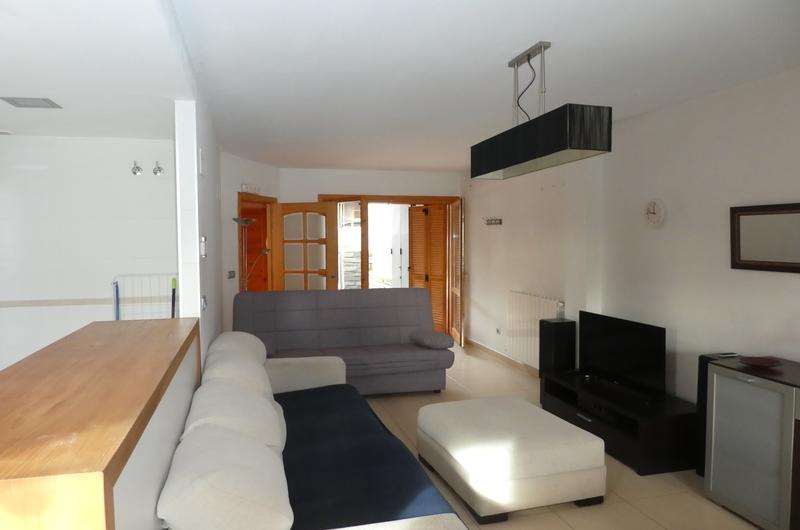 Apartamentos Biescas 30004