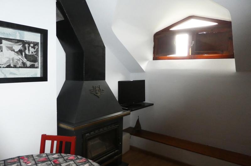 Apartamentos Biescas 30006