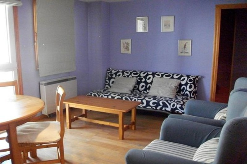 Apartamentos Formigal 300010