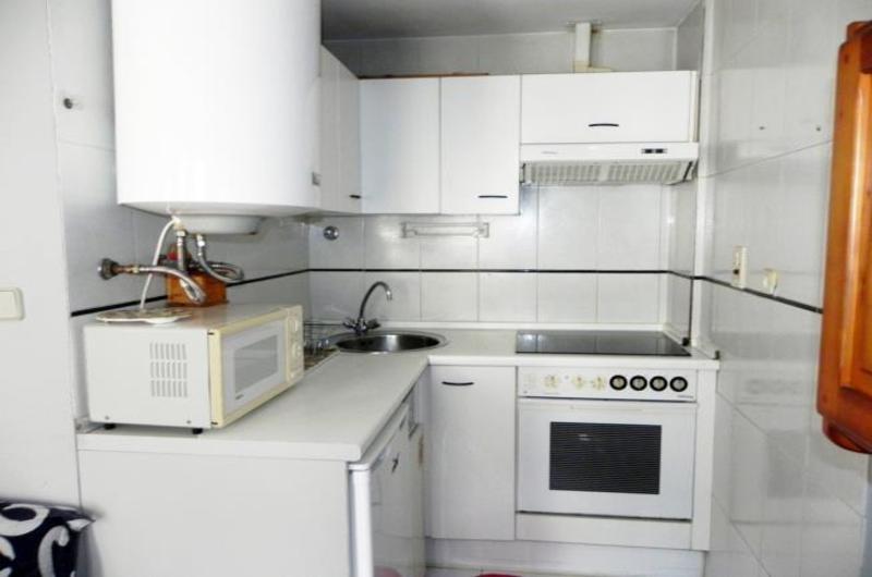 Apartamentos Formigal 300015