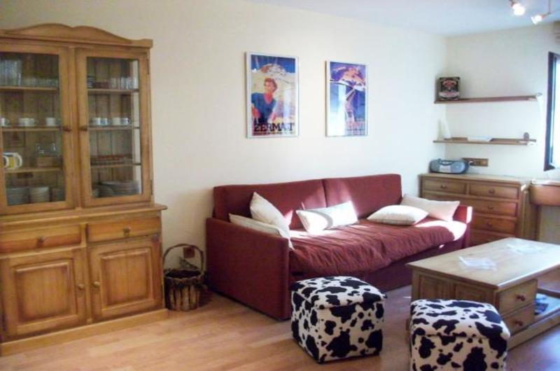 Apartamentos Formigal 300018