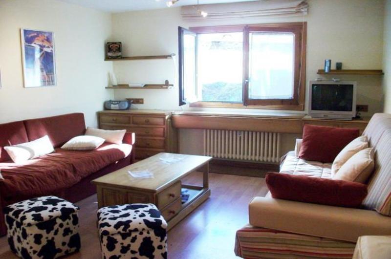Apartamentos Formigal 300019