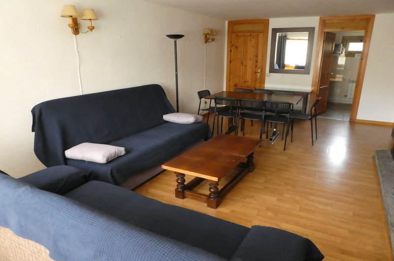 Apartamentos Formigal 30005