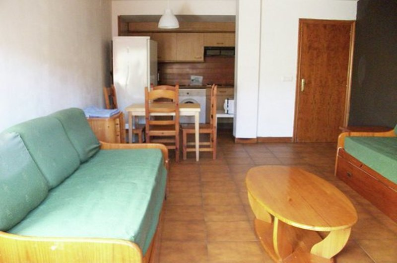 Apartamentos Formigal 30007