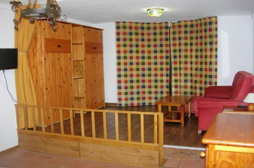 Photos of Apartamentos Sierra Nevada 3000 - Zona Solynieve in Sierra nevada, Spain (1)