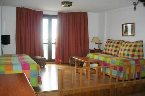Photos of Apartamentos Sierra Nevada 3000 - Zona Solynieve in Sierra nevada, Spain (4)