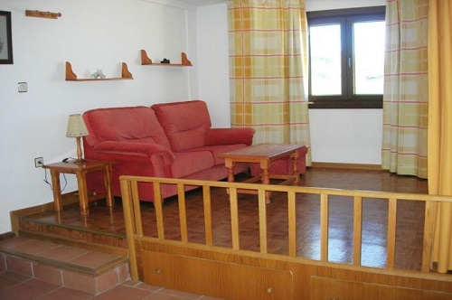 Photos of Apartamentos Sierra Nevada 3000 - Zona Media-alta in Sierra nevada, Spain (1)