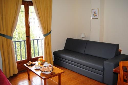 Photos of Apartaments Pey (b) in Sort, Spain (4)
