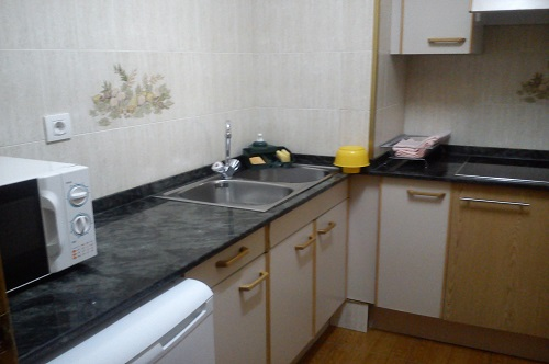 Photos of Apartaments Pey (b) in Sort, Spain (6)