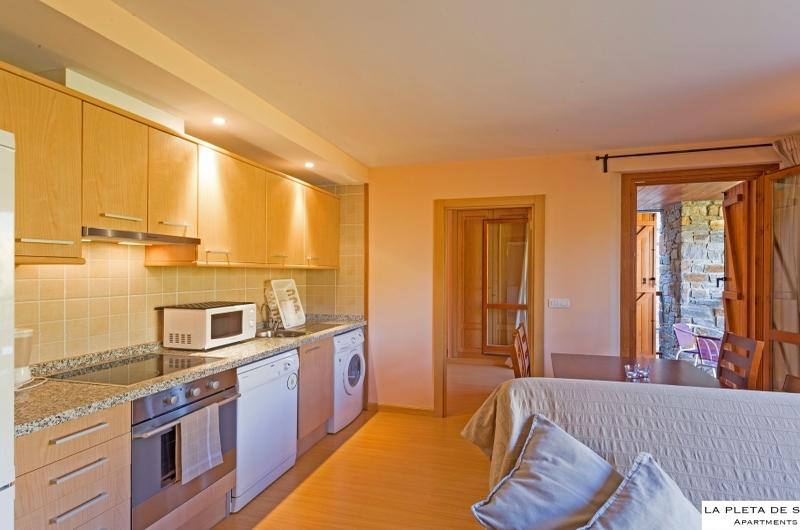Photos of La Pleta De Soldeu Apartaments in Soldeu, Andorra (11)
