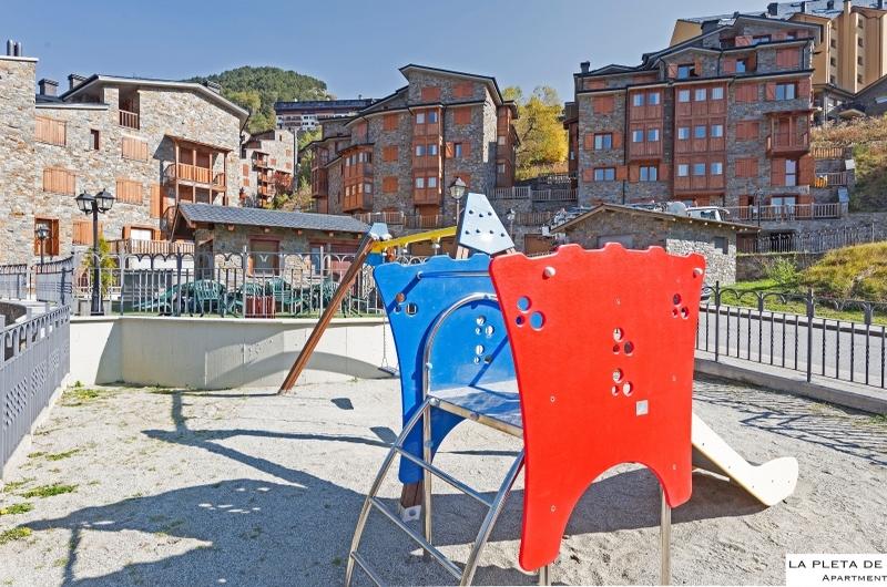 Photos of La Pleta De Soldeu Apartaments in Soldeu, Andorra (12)