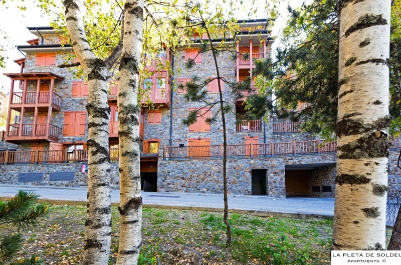 Photos of La Pleta De Soldeu Apartaments in Soldeu, Andorra (13)
