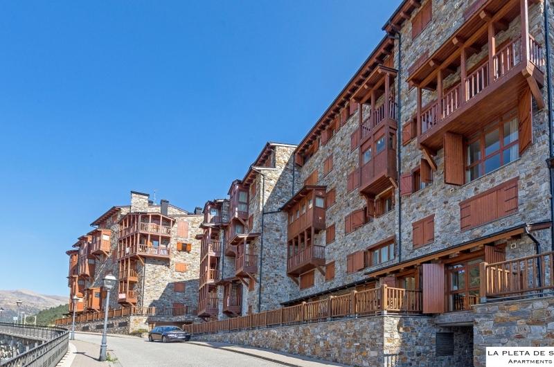 Photos of La Pleta De Soldeu Apartaments in Soldeu, Andorra (14)