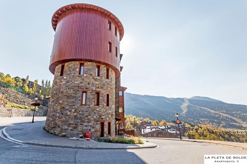 Photos of La Pleta De Soldeu Apartaments in Soldeu, Andorra (15)