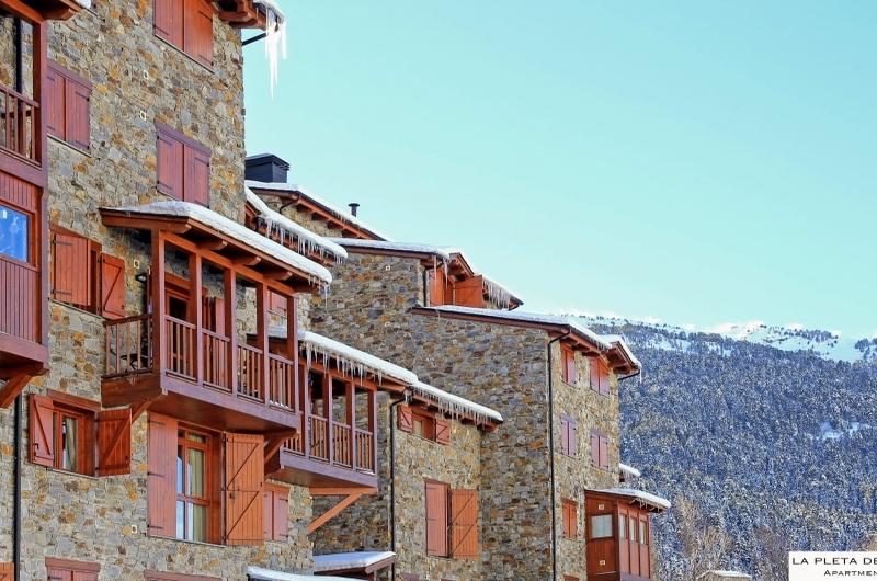 Photos of La Pleta De Soldeu Apartaments in Soldeu, Andorra (16)