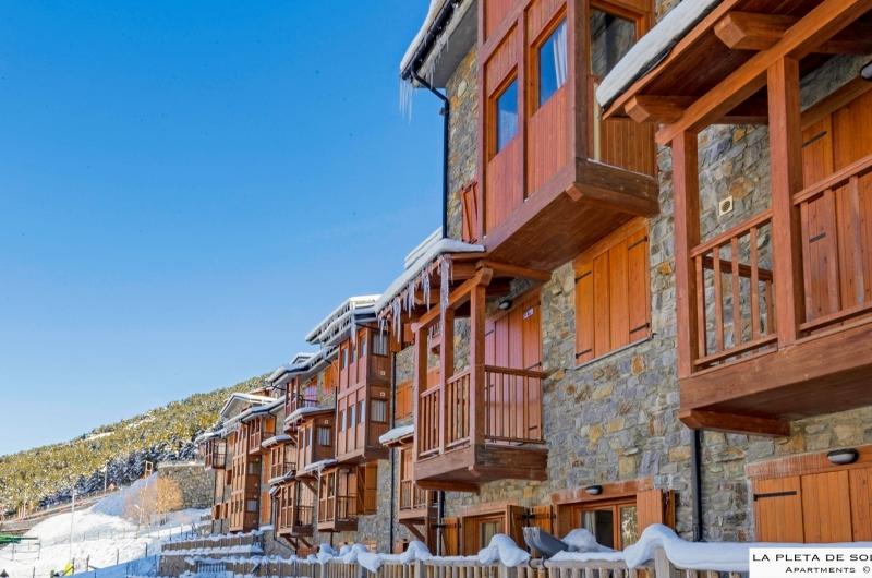 Photos of La Pleta De Soldeu Apartaments in Soldeu, Andorra (20)