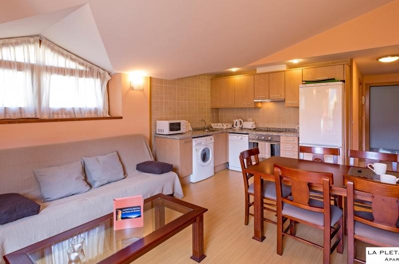 Photos of La Pleta De Soldeu Apartaments in Soldeu, Andorra (6)
