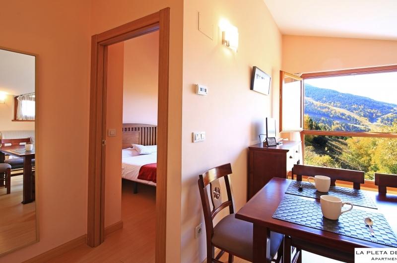 Photos of La Pleta De Soldeu Apartaments in Soldeu, Andorra (7)