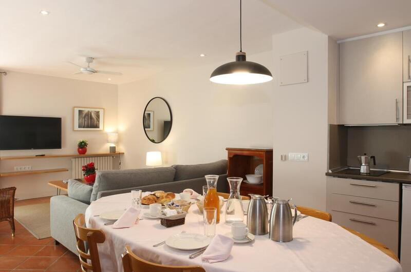 Photos of Apartaments Vilagaros in Garos, Spain (4)