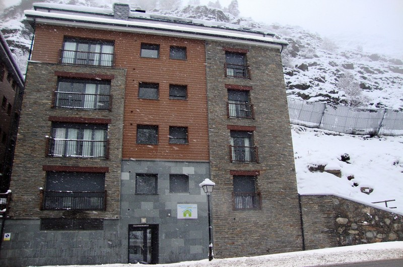 Photos of Apartamentos Canillo Les Moles 3000 in Canillo, Andorra (1)