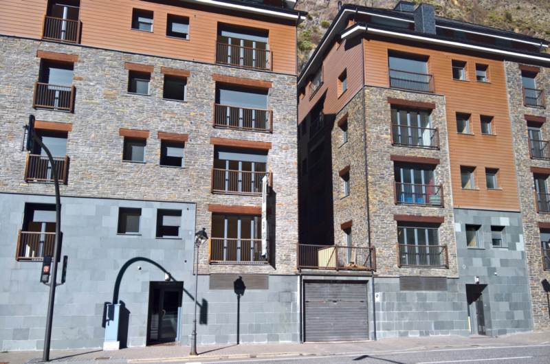 Photos of Apartamentos Canillo Les Moles 3000 in Canillo, Andorra (2)