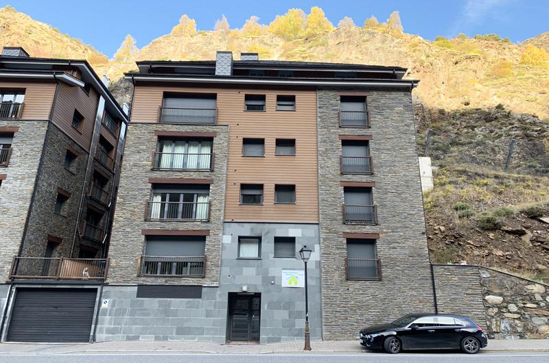Fotos de Apartamentos Canillo 3000 en Canillo, Andorra (1)