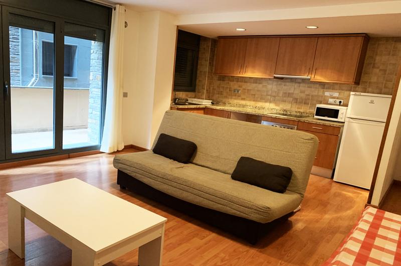 Foto 13 Appartement  Apartamentos Canillo 3000, Canillo