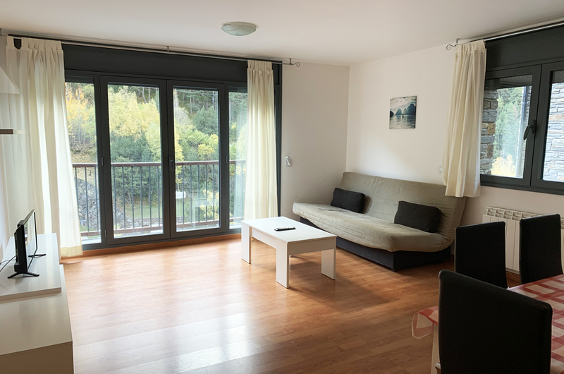 Foto 14 Appartement  Apartamentos Canillo 3000, Canillo