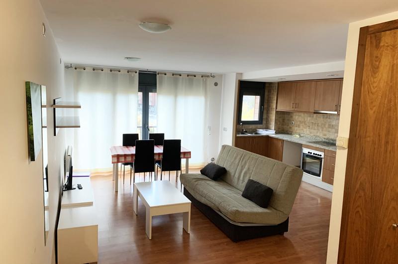 Fotos de Apartamentos Canillo 3000 en Canillo, Andorra (4)