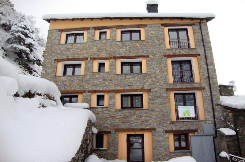 Fotos de Apartamentos Arinsal 3000 en Arinsal, Andorra (1)