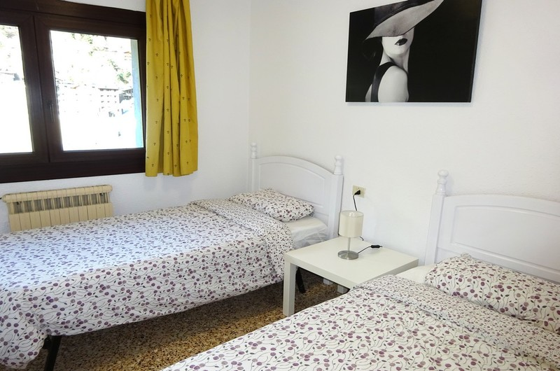 Fotos de Apartamentos Arinsal 3000 en Arinsal, Andorra (10)
