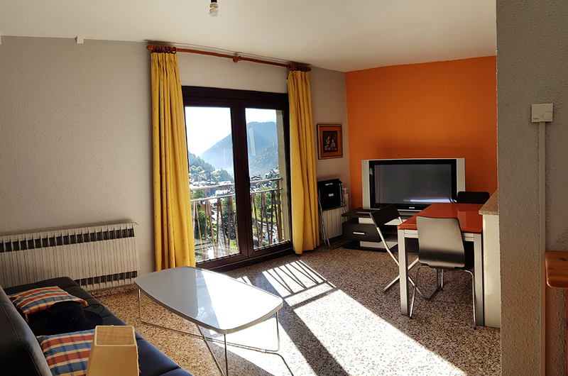 Apartamentos Arinsal 300012