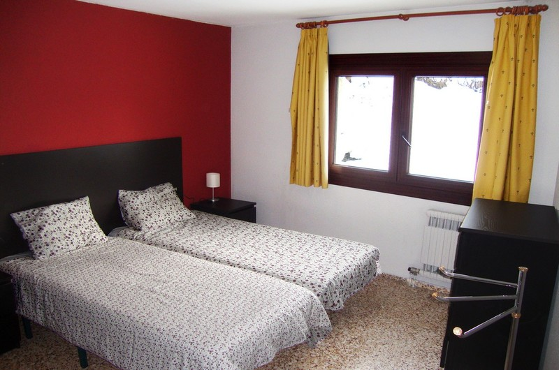 Apartamentos Arinsal 300015