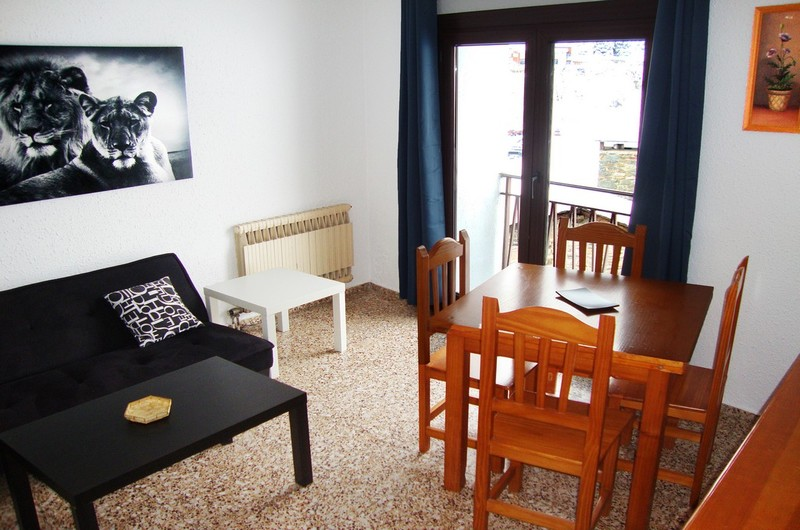 Apartamentos Arinsal 30002