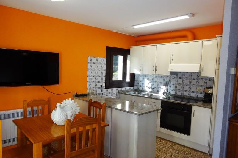 Apartamentos Arinsal 30003
