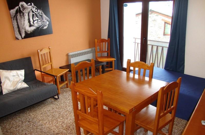 Fotos de Apartamentos Arinsal 3000 en Arinsal, Andorra (4)