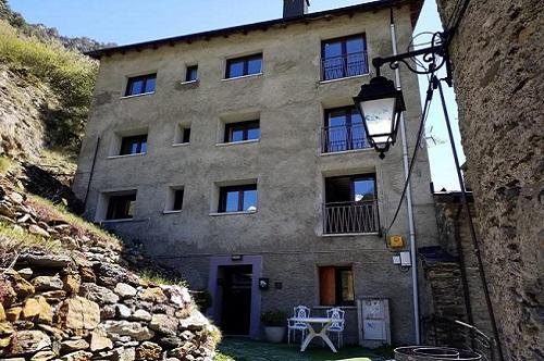 Fotos de Apartamentos Arinsal 3000 en Arinsal, Andorra (9)