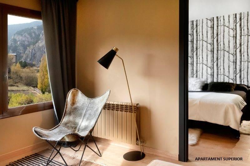 Foto 1 Appartement  Apartamentos Sant Bernat  , Canillo