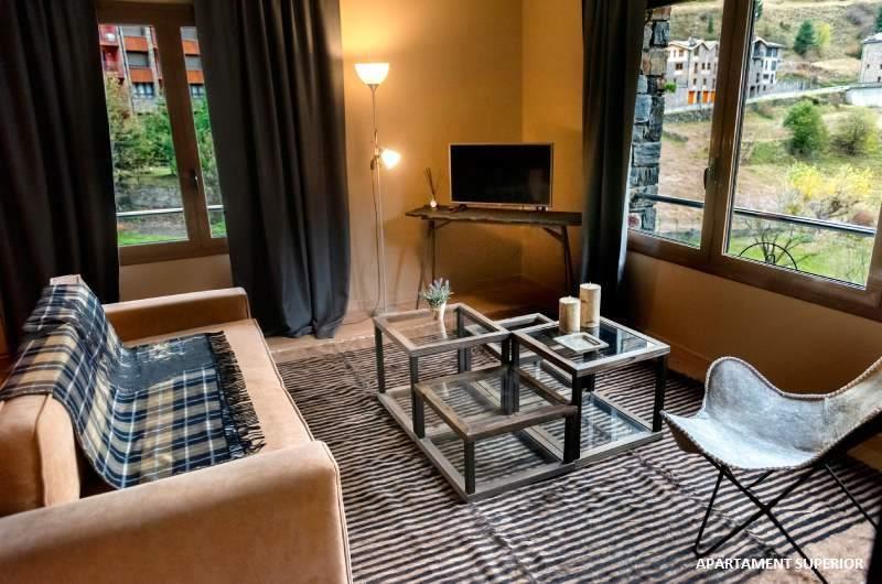 Foto 10 Appartement  Apartamentos Sant Bernat  , Canillo