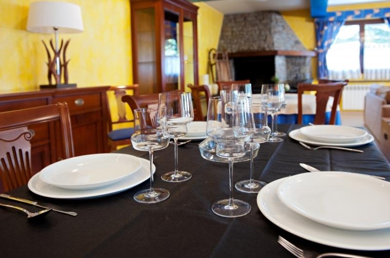 Foto 11 Appartement  Apartamentos Sant Bernat  , Canillo