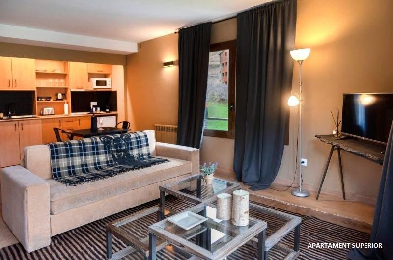 Foto 12 Appartement  Apartamentos Sant Bernat  , Canillo