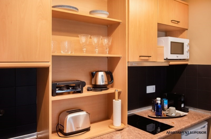 Foto 13 Appartement  Apartamentos Sant Bernat  , Canillo