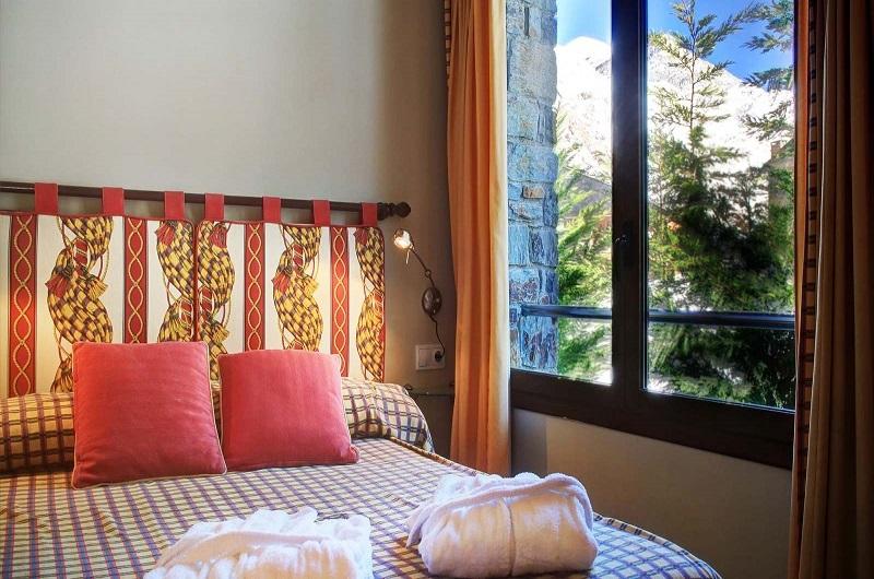 Foto 4 Appartement  Apartamentos Sant Bernat  , Canillo