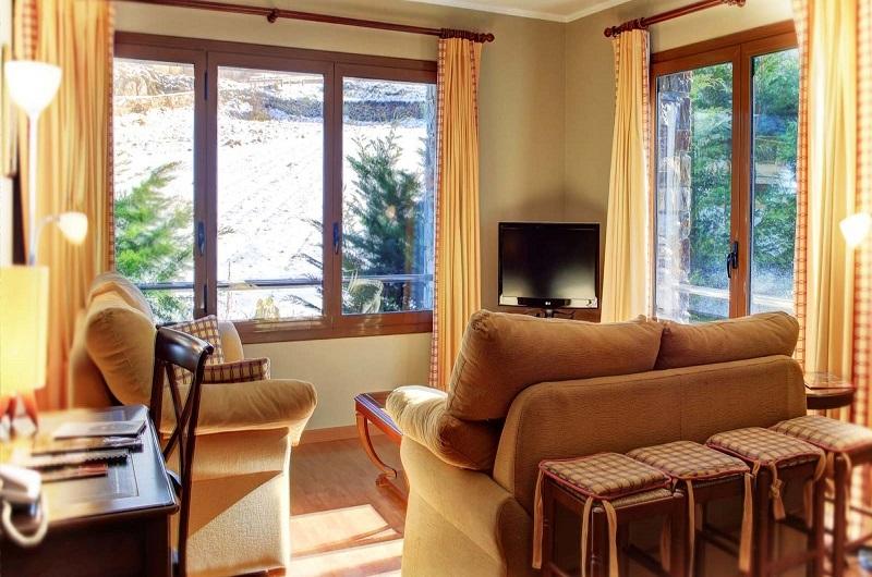 Foto 5 Appartement  Apartamentos Sant Bernat  , Canillo