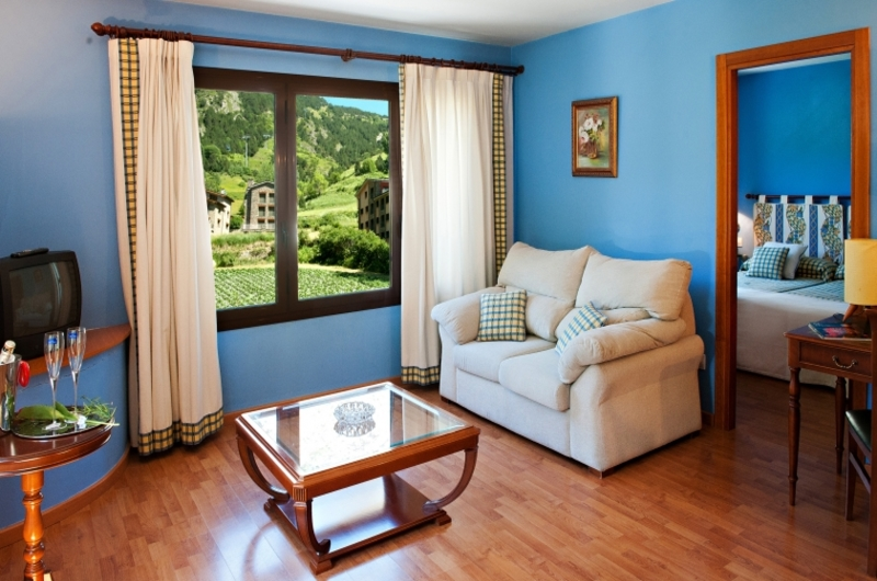 Foto 6 Appartement  Apartamentos Sant Bernat  , Canillo