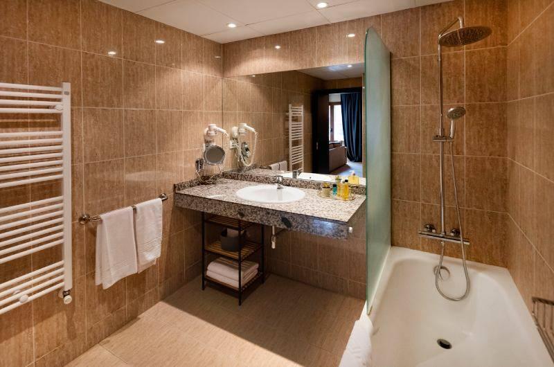 Foto 7 Appartement  Apartamentos Sant Bernat  , Canillo