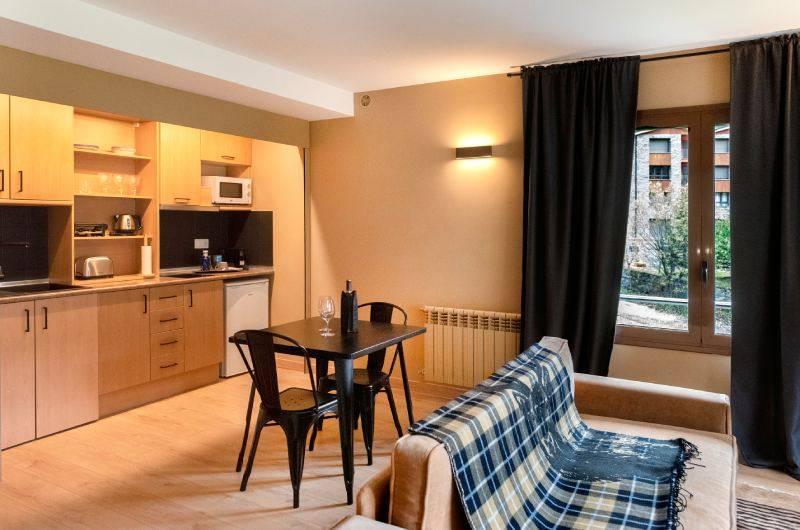 Foto 8 Appartement  Apartamentos Sant Bernat  , Canillo
