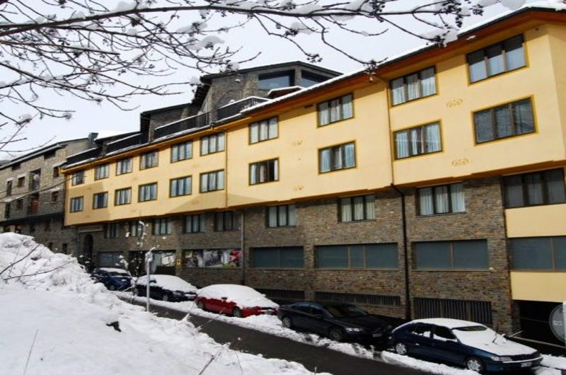 Photos of Apartaments Del Meligar in Encamp, Andorra (1)